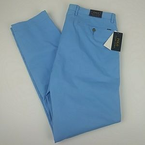 Polo Ralph Lauren Stretch Slim Fit Pants